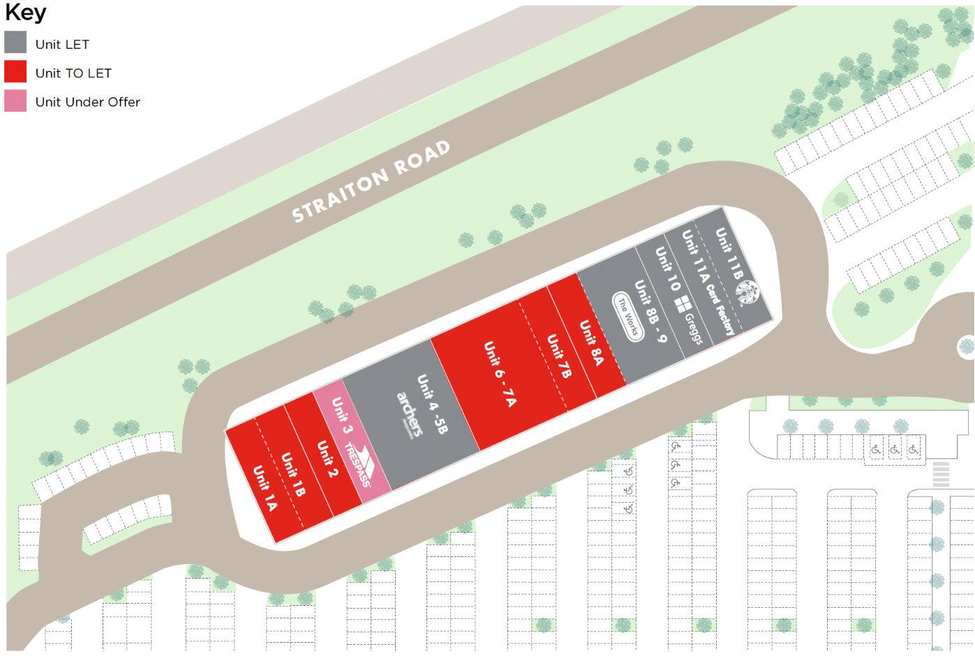 Straiton — Peel Retail Parks