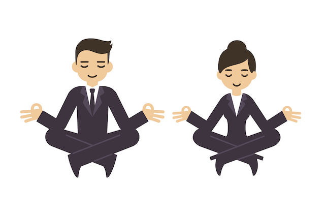 CORPORATE HEALTH & WELLBEING - Contact me to discuss options, schedule and booking services.Tel:01 565 3694 / Mobile: 086 819 2377 / Email: feelgood@yogarani.comI have been working with organisations offering a variety of on-site and off-site yoga, meditation, mindfulness, health & wellness solutions for over 15 years.Clients have included AOL, Department of Transport, Solicitors firms, Accountants offices, PR & Media Agencies, Healthcare professionals, IT companies and various charities (including Move4Parkinsons)The Benefits of corporate yoga, meditation, mindfulness techniques and health & wellness programmes have been shown to decreases stress and anxiety in the workplace, increase employee productivity, reduce absenteeism and staff turnover, improve employee health and wellbeing, promote a healthy work/life balance and increase morale.For these reasons many companies are deciding to put more options in place for their workers to reduce their stress.My services and my corporate programmes are tailored to your organisation and can include classes, special workshops, events, talks, as well as one-to-one coaching and guidance sessions.I teach office Chair Yoga,