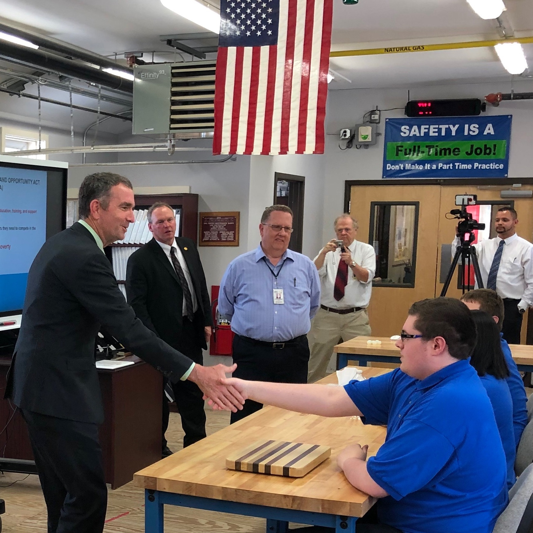 Governor Ralph Northam Visit WWRC.jpeg
