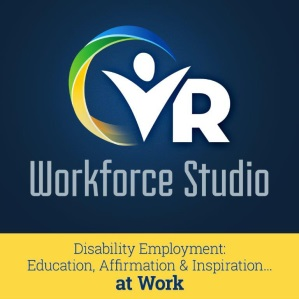 The podcast's focus is on the success stories of individuals with disabilities; their courageous journeys through vocational rehabilitation, and how they have overcome the obstacles to independence and employment.