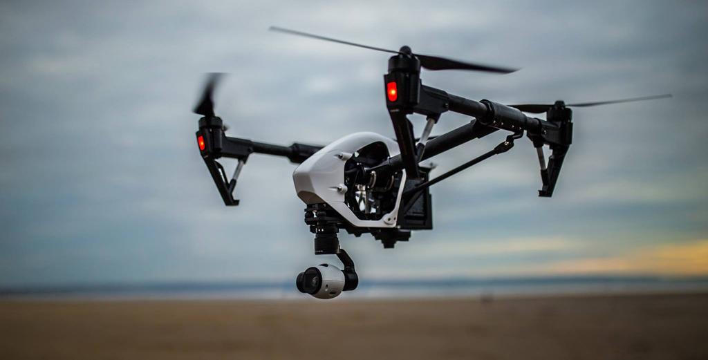 Drone FIlms -
