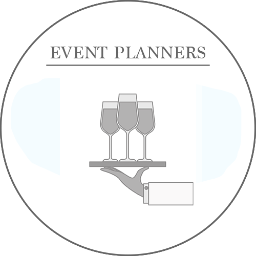 EVENTS BY JESS    D'LUXE EVENTS