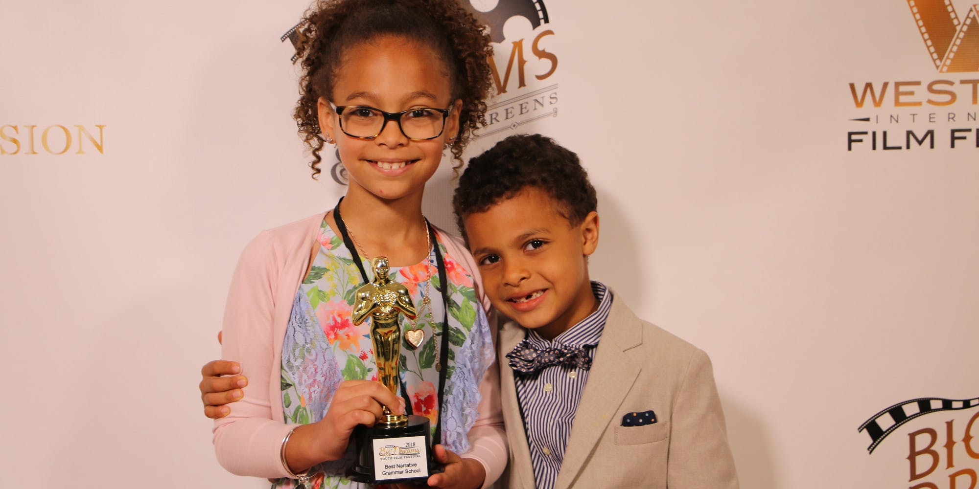 4th Annual Youth Film Festival - Join us on the red carpet at this year's 4th Annual Big Dreams Youth Film Festival! Big Dreams Youth Film Festival, a Big Dreams & Silver Screens production and formerly