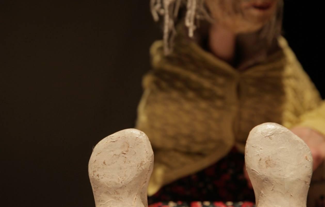 angeleta & etelvina - DIRECTOR, Around the Glove'