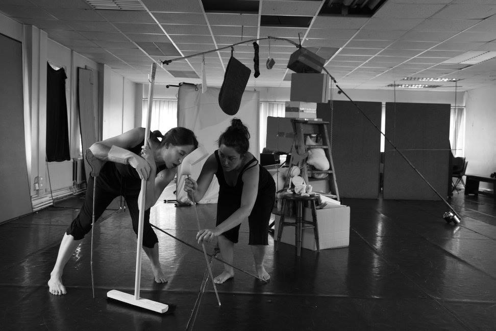 the secret life of rizado - CO-DEVELOPER, Around the glove & Dotted Line Theatre