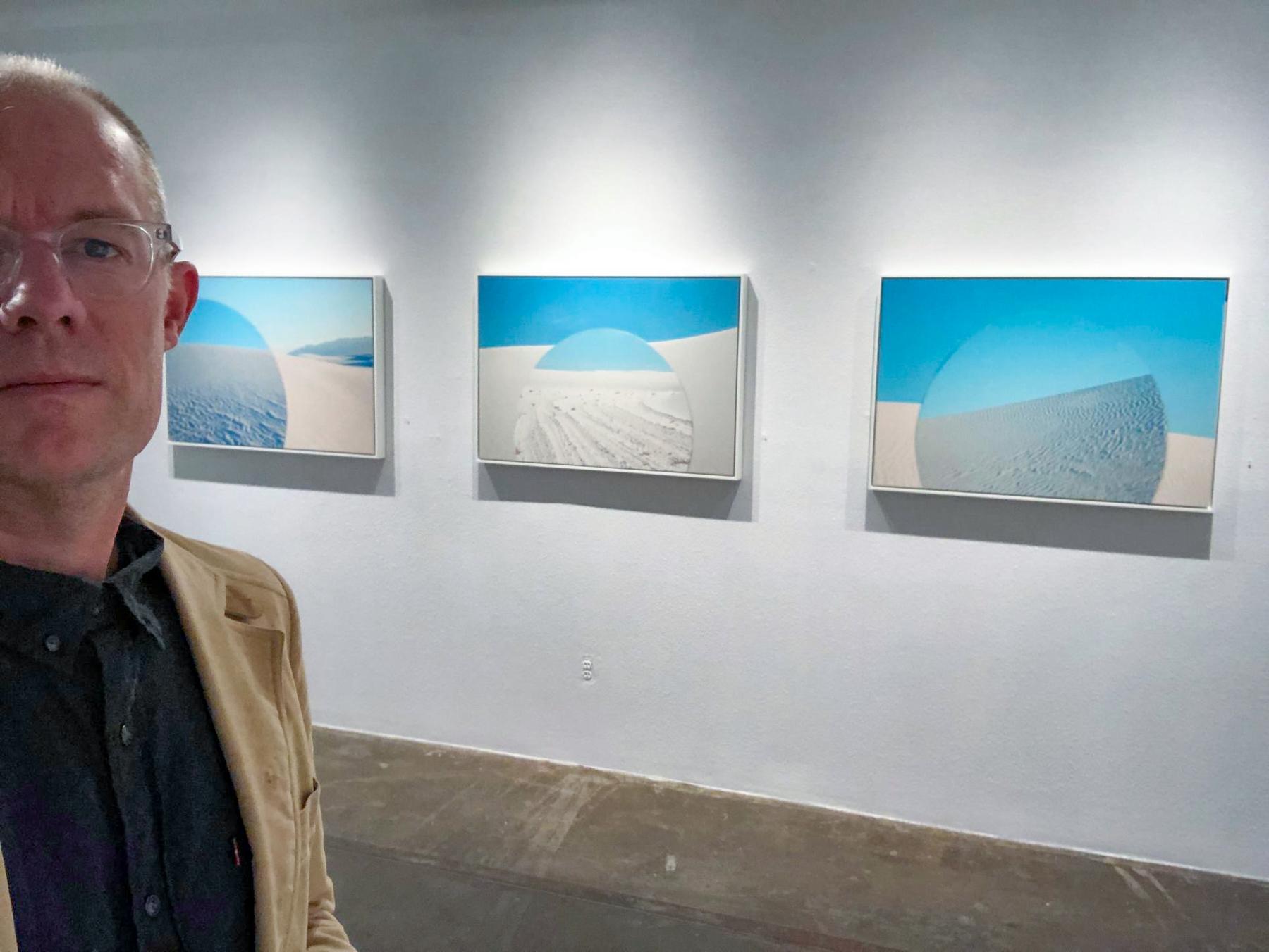 Installation View - Walker Fine Art - March 2019