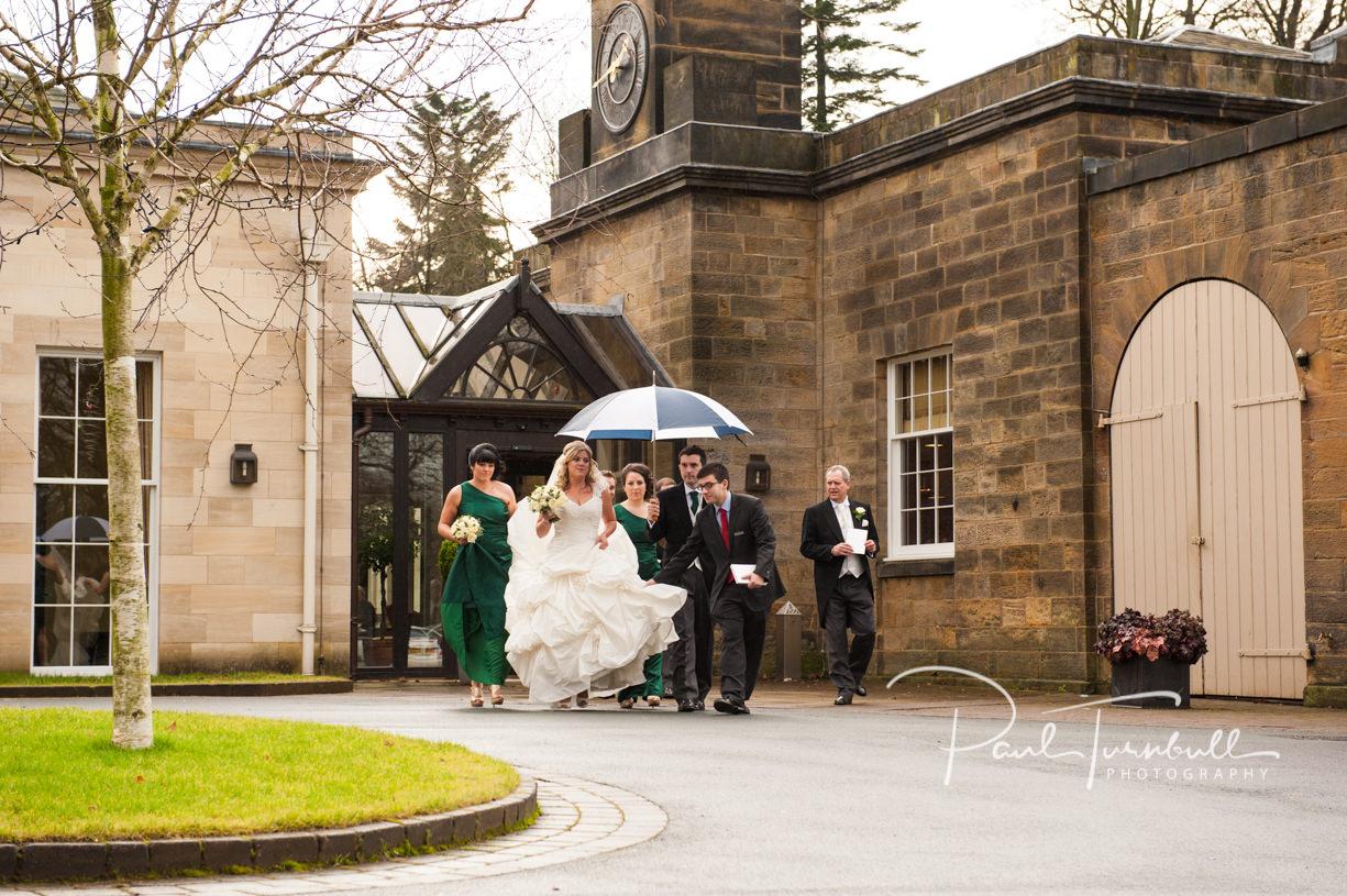 Rudding Park Wedding Photography Harrogate Yorkshire