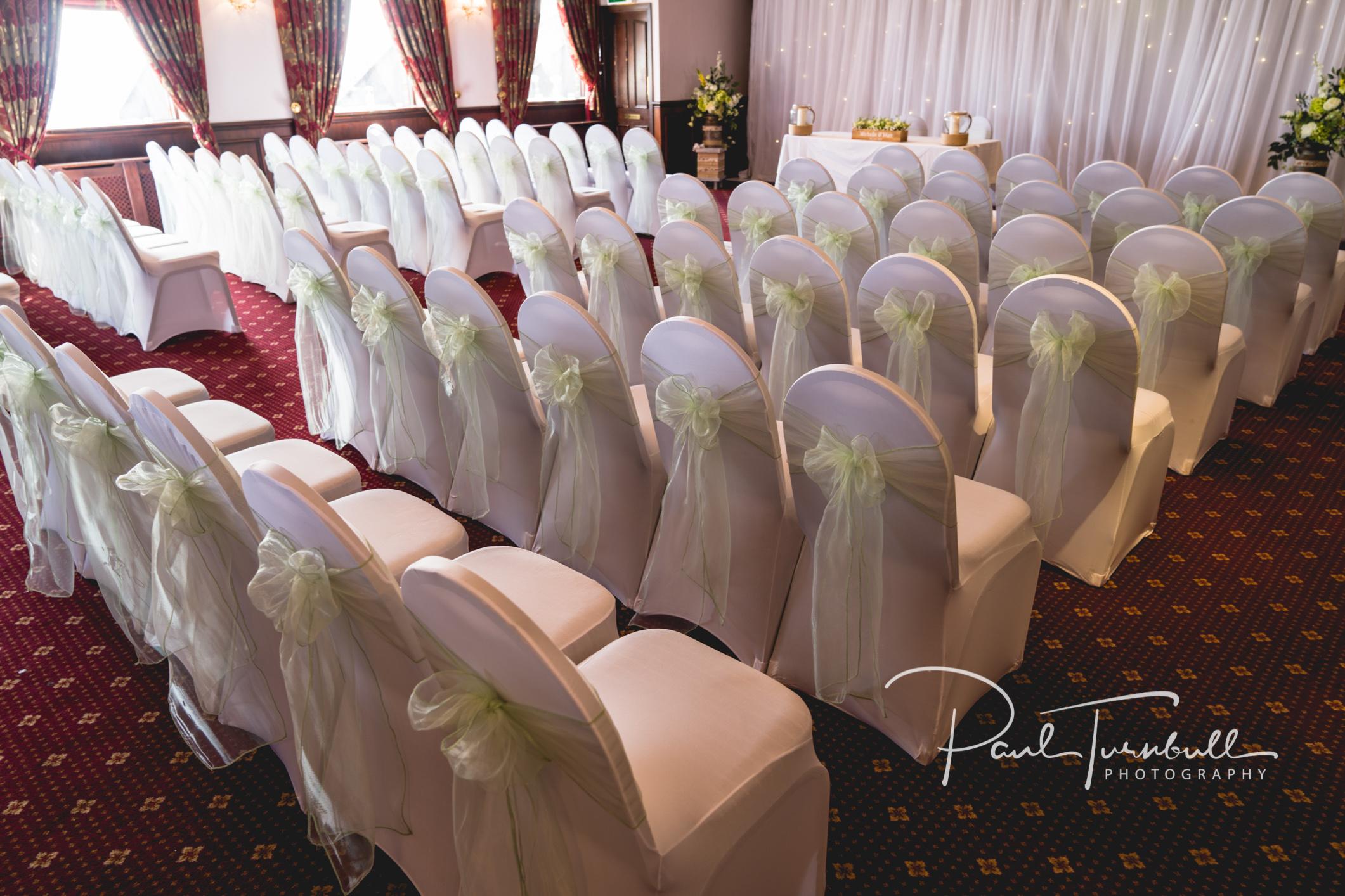 Wedding Photography Pennine Manor Huddersfield Yorkshire