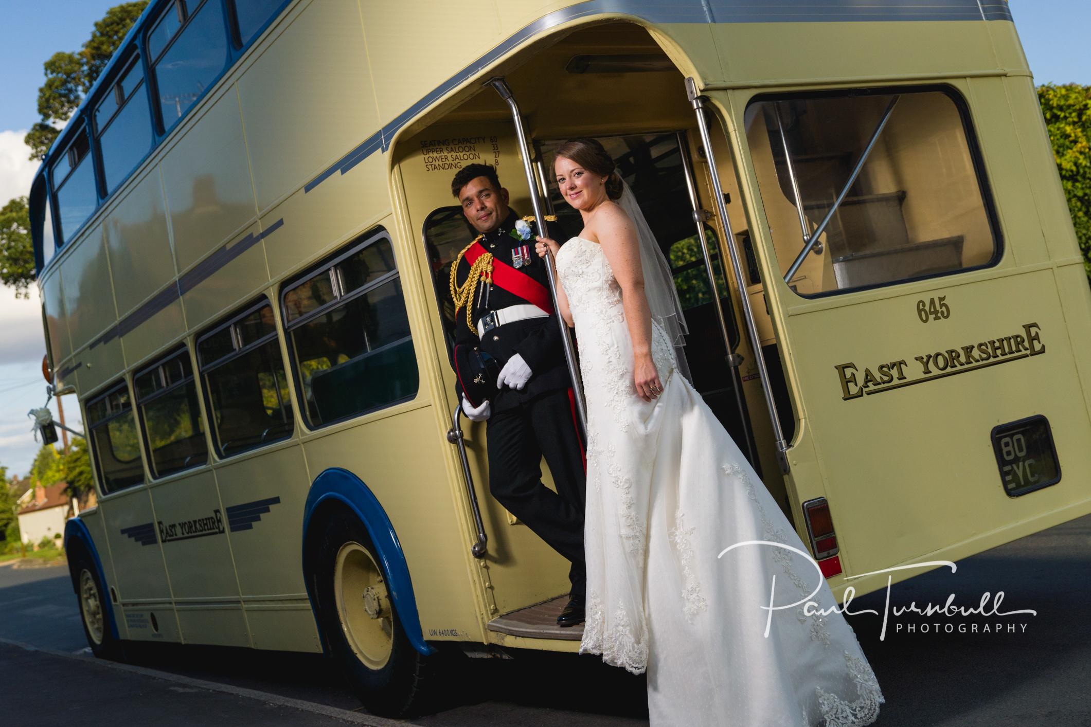Emma & James - South Dalton, East Riding of Yorkshire
