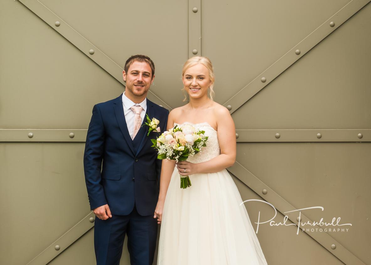 Jenna & James - Leeds Town Hall & Kirkstall Abbey
