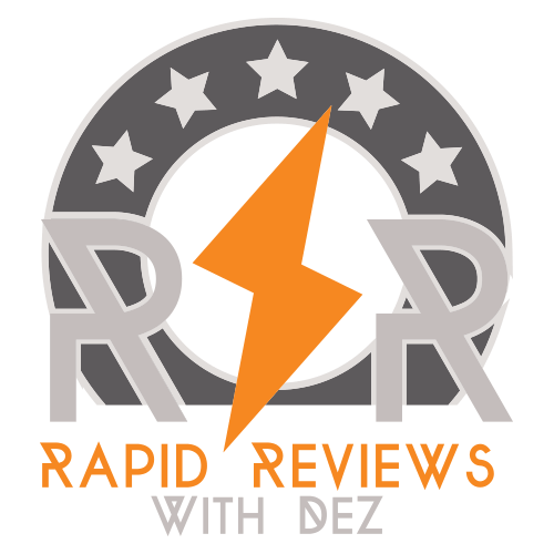 Rapid Reviews with Dez - Board Game ReviewsHost: Derek