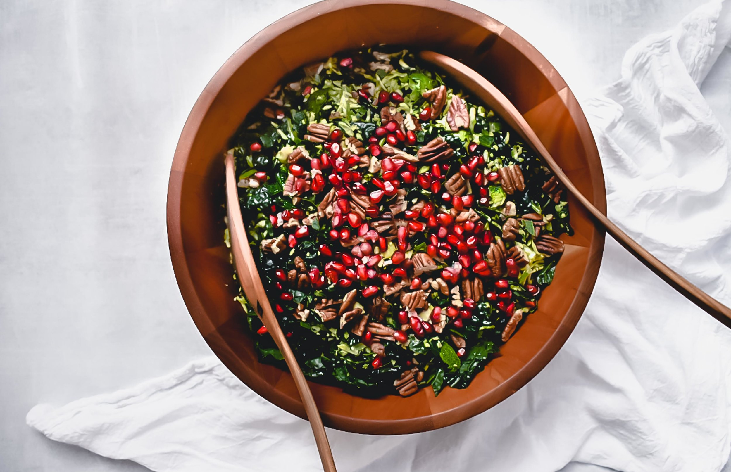 shaved brussels sprouts and kale salad.jpg
