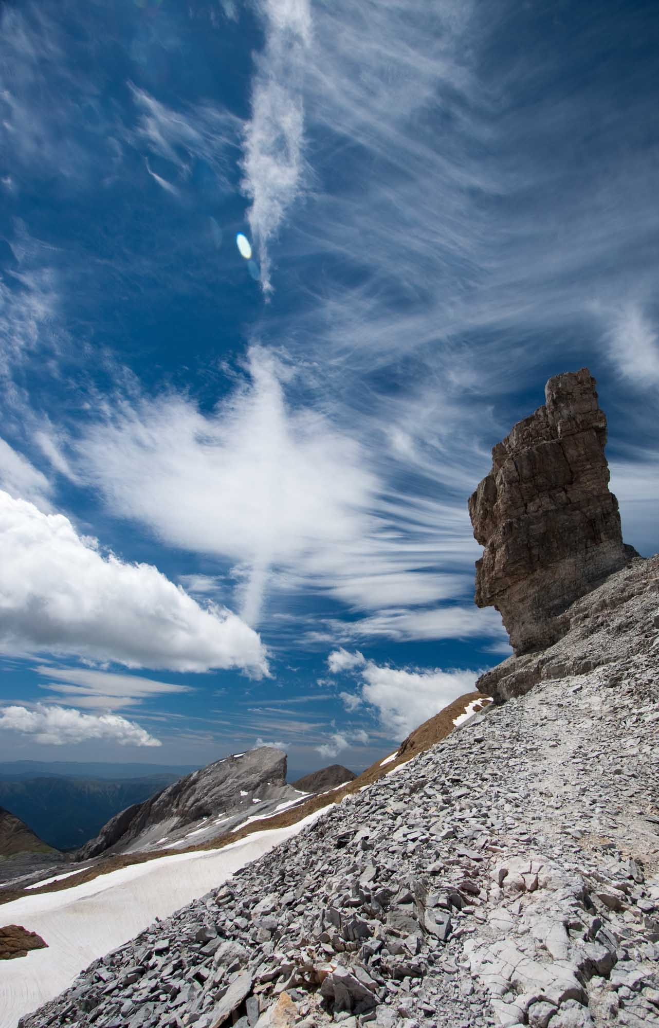 The old man of the False Breche 1.jpg
