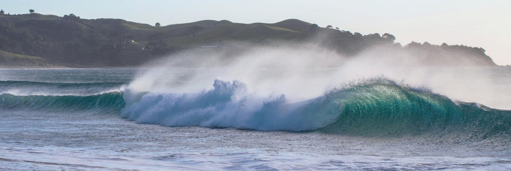 GREAT BARRIER ISLAND -