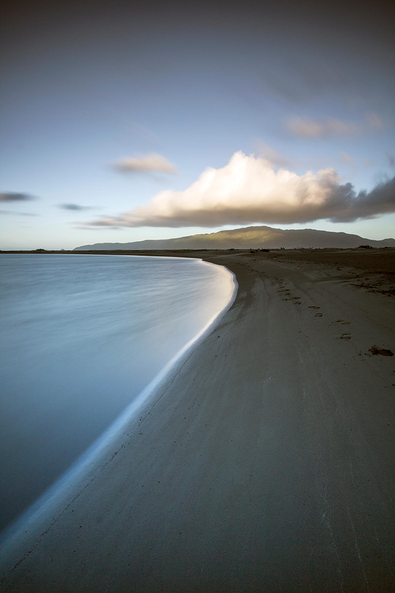Footsteps on a beach.jpg