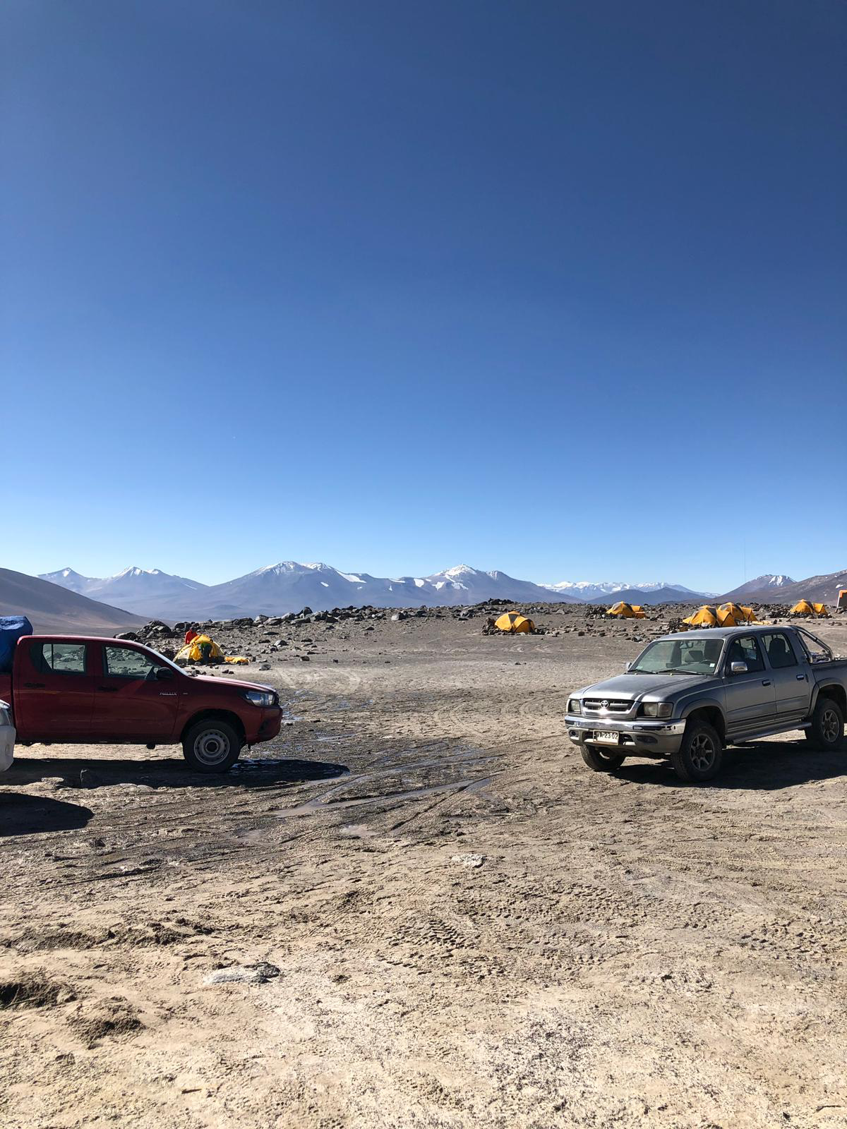 Atacama Refuge