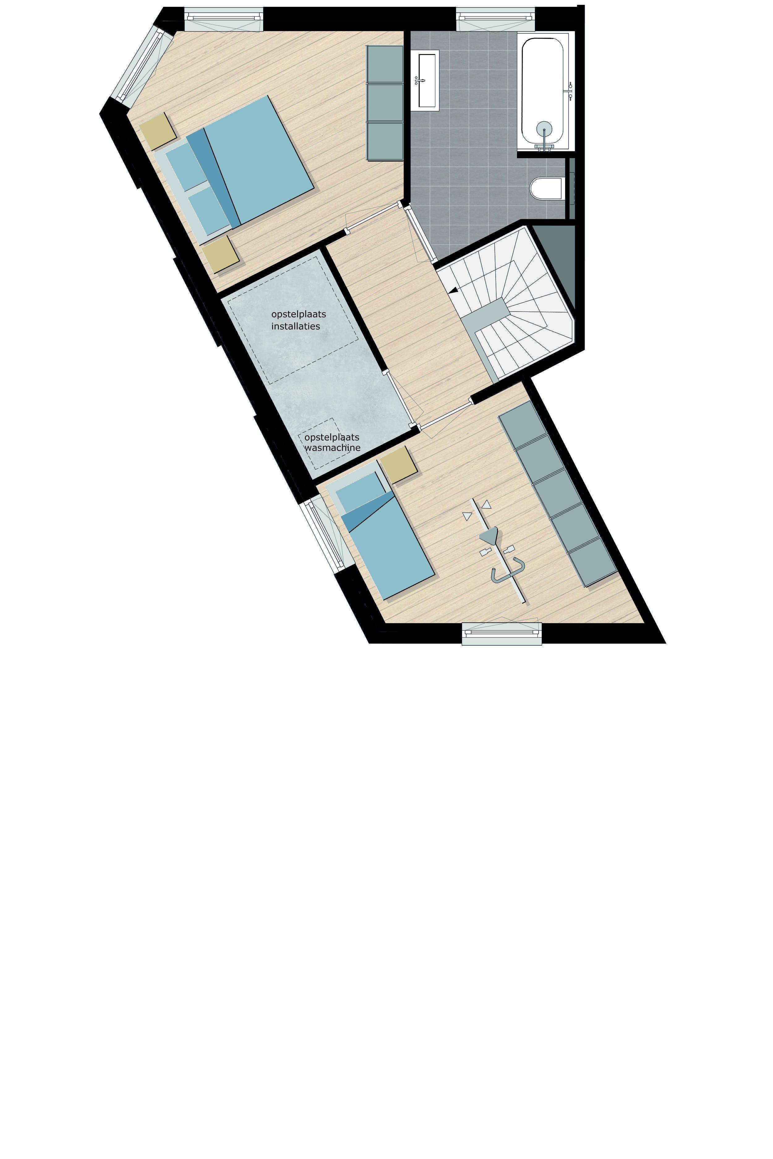 plattegrond Alexander 2e.jpg