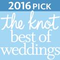 the knot best of weddings winner