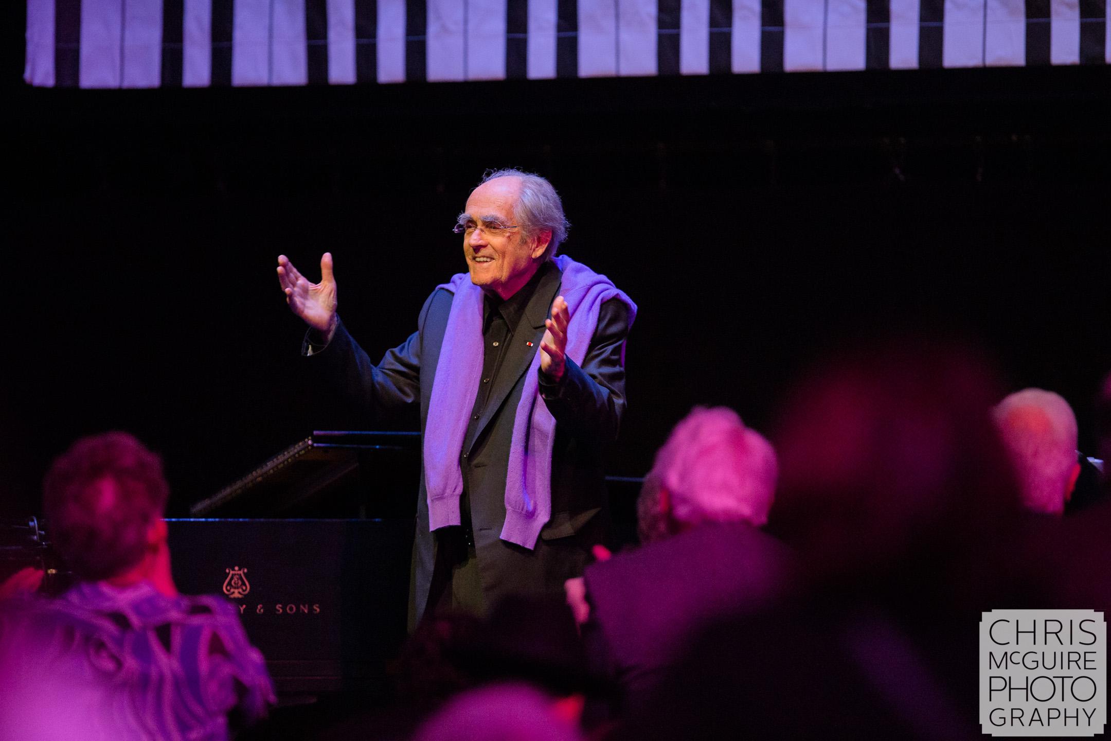 Michel Legrand Trio