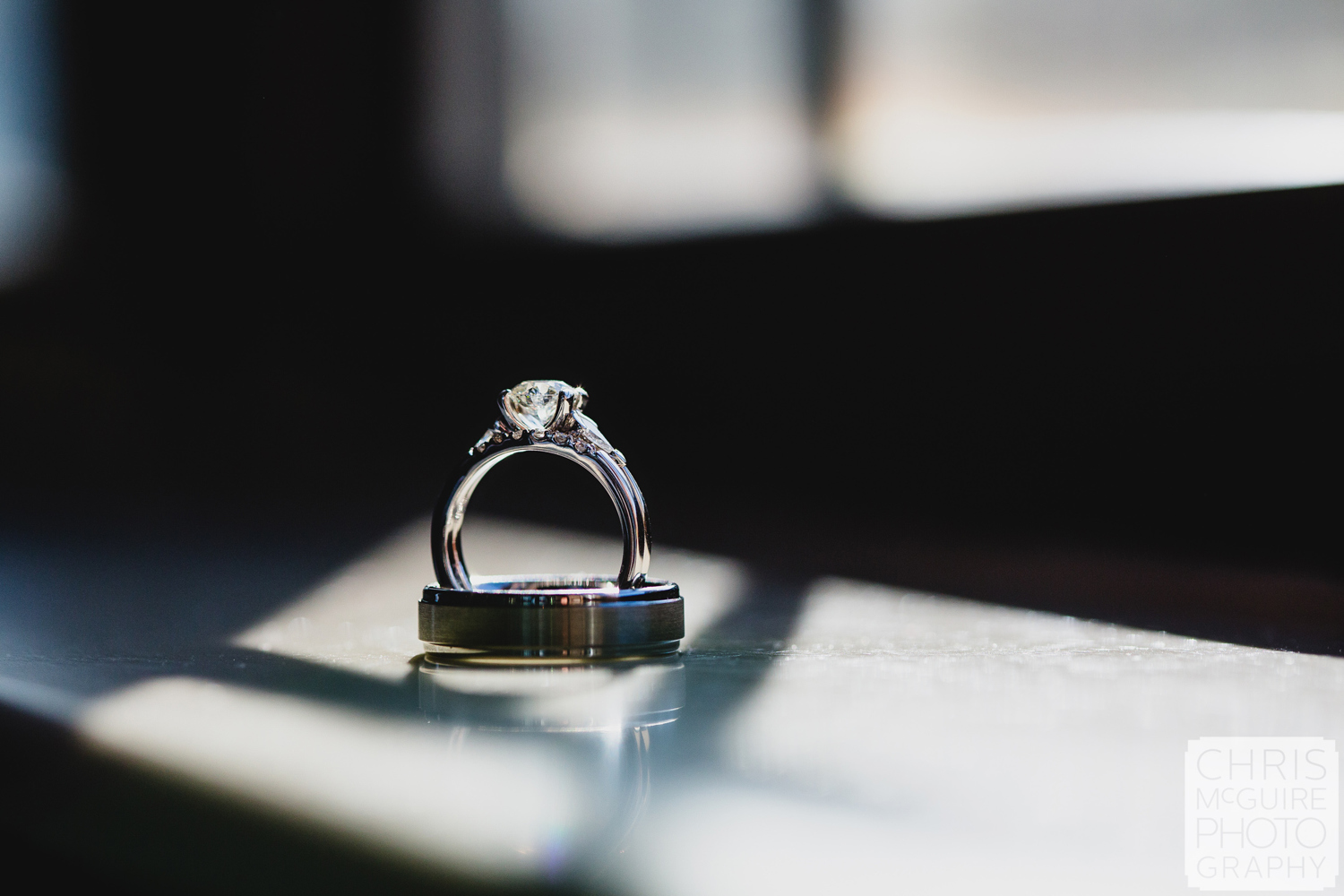 wedding rings in peoria il