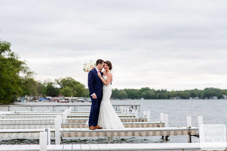 peoria wedding photographer Chris McGuire