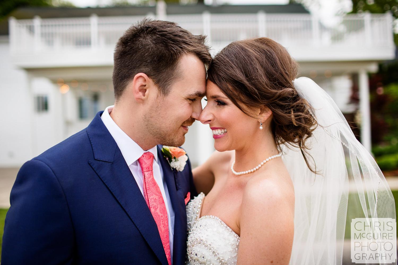 bride groom photojournalistic portrait