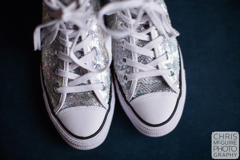 sequence converse chucks bride shoes