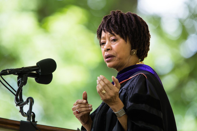 graduation event speaker
