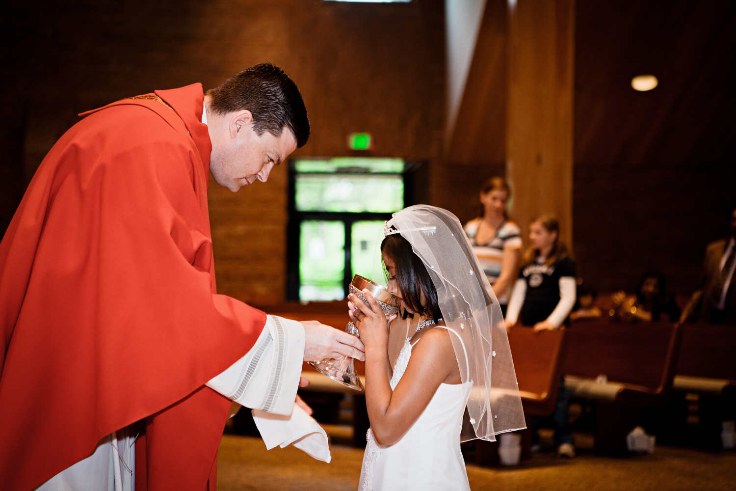 first communion event photography central illinois