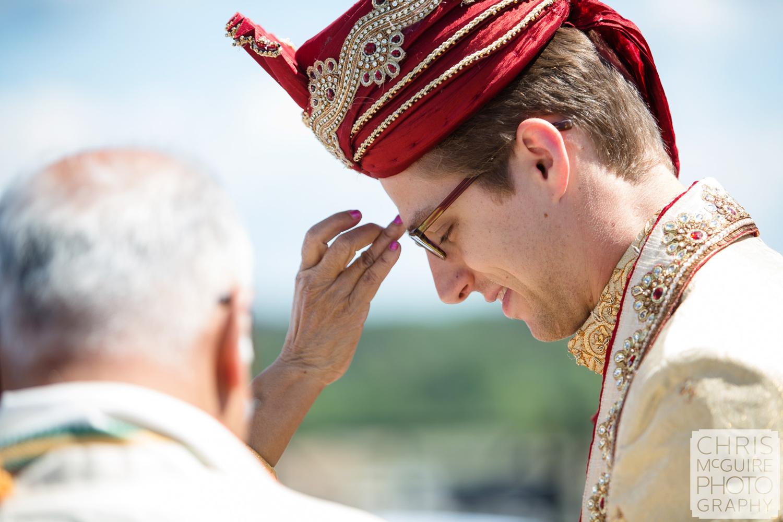 groom indian wedding