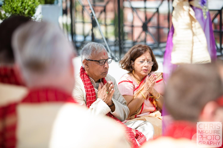 indian wedding outdoor peoria