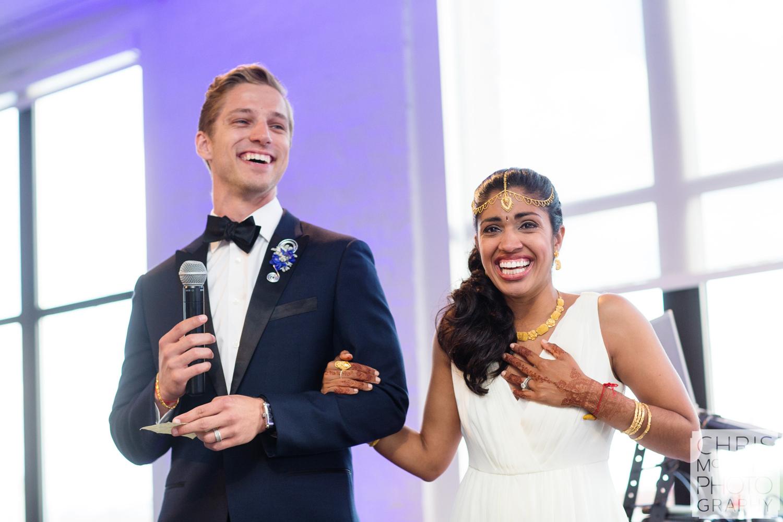 bride groom speech at wedding