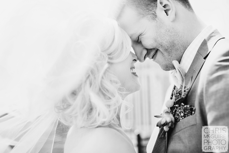 peoria illinois modern wedding photojournalism