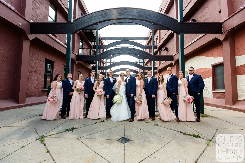 modern wedding photojournalism peoria illinois
