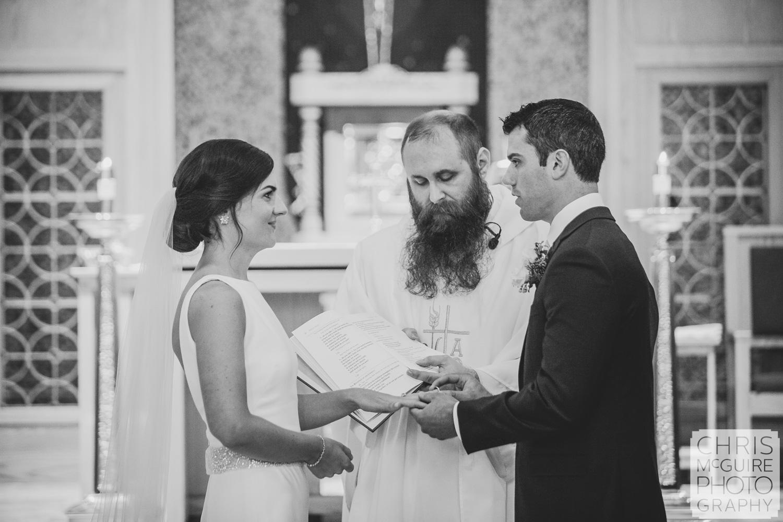 Central Illinois Wedding Photographer