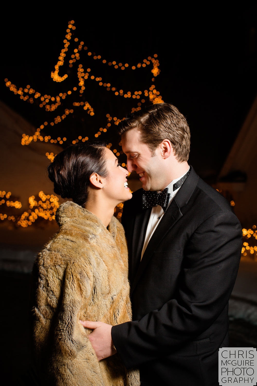 central illinois wedding photographer - Chris McGuire Photography