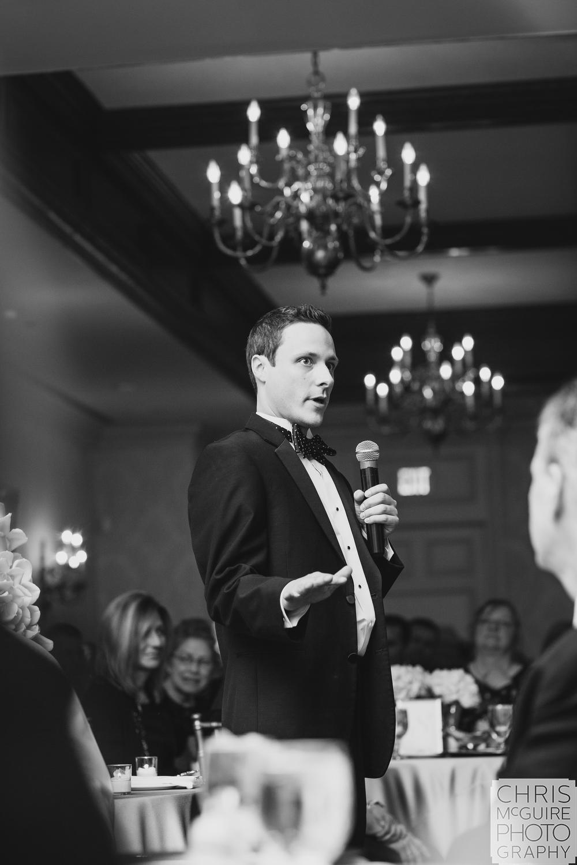 best man speech at wedding reception peoria