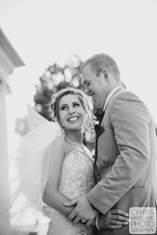 Peoria IL Wedding Photography