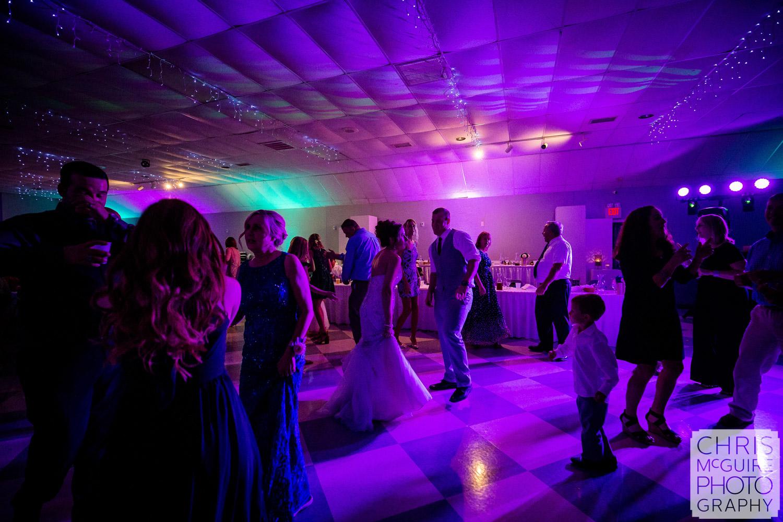 Countryside Banquets Washington IL wedding