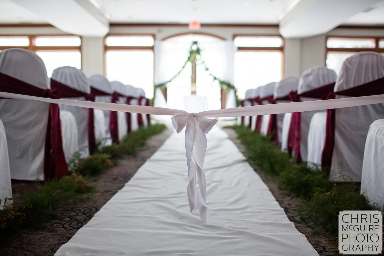 Weaver Ridge Winter Wedding