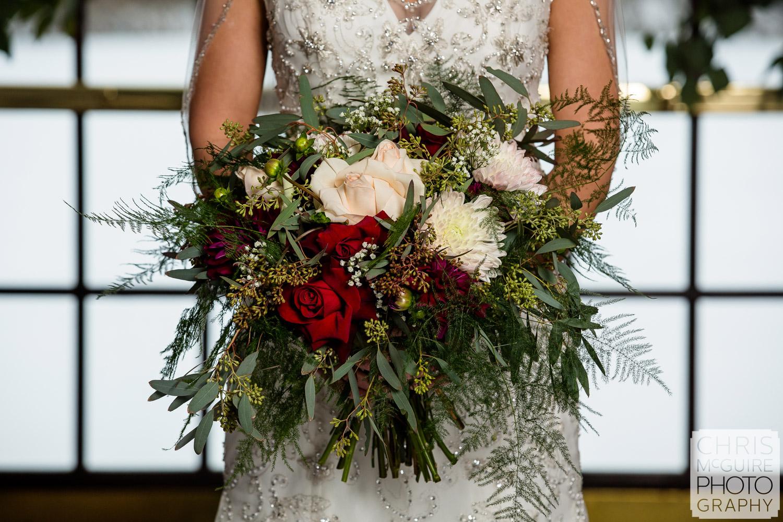 Bridal Bouquet Peoria Illinois