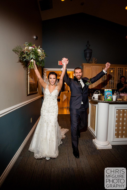 Weaver Ridge Wedding Reception