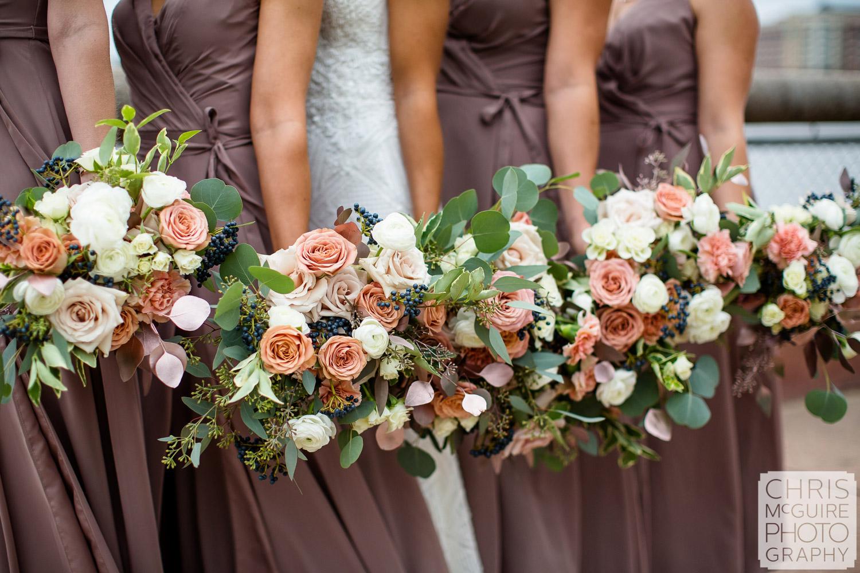 Create a Scene Wedding Bouquets