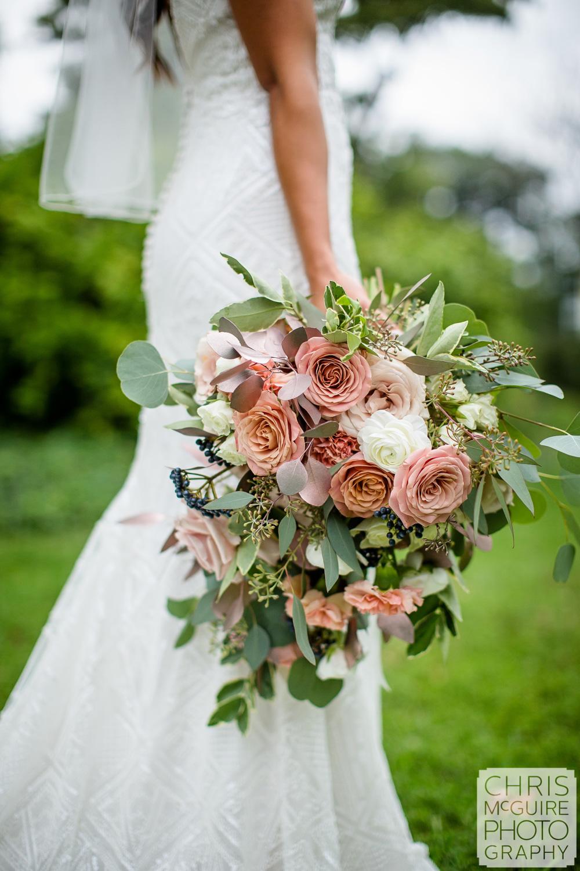 Create a Scene bridal bouquet Peoria Illinois