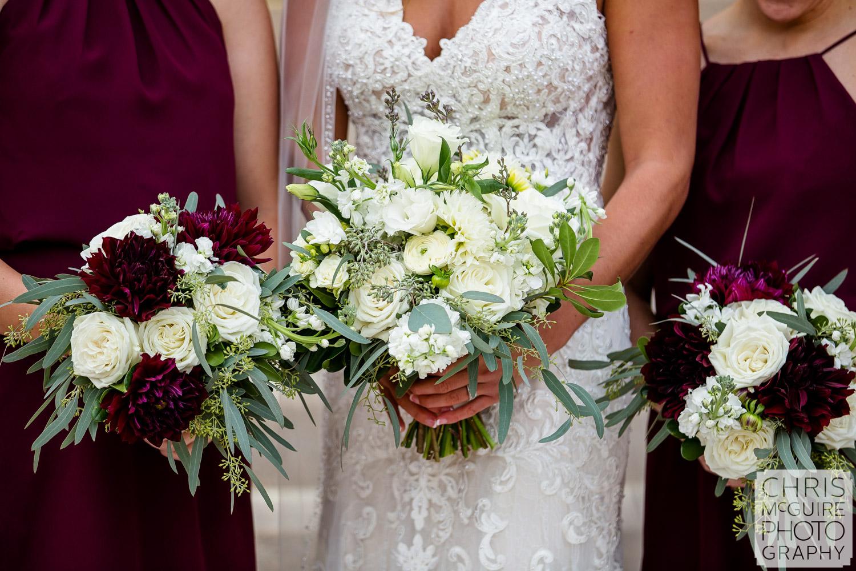 Bridal bouquets True Colors in Springfield Illinois