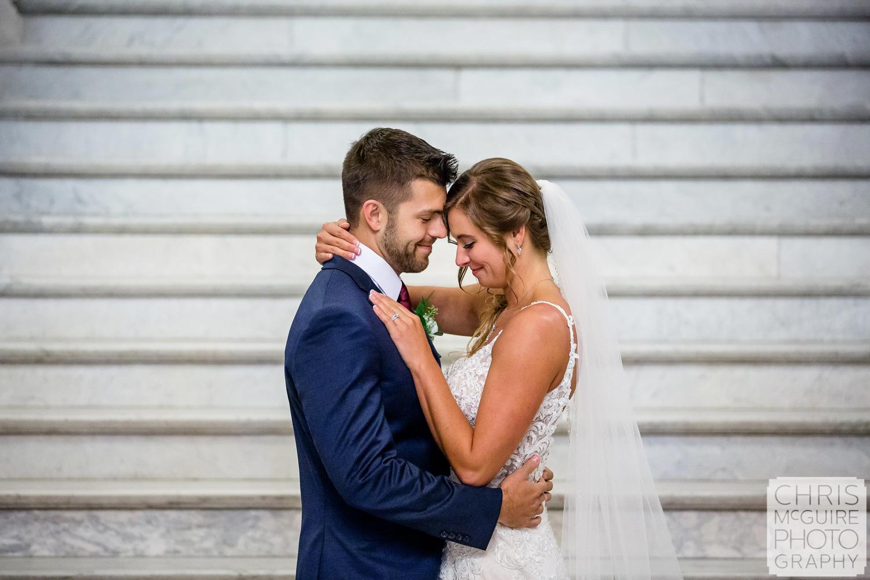 Springfield Illinois wedding photography