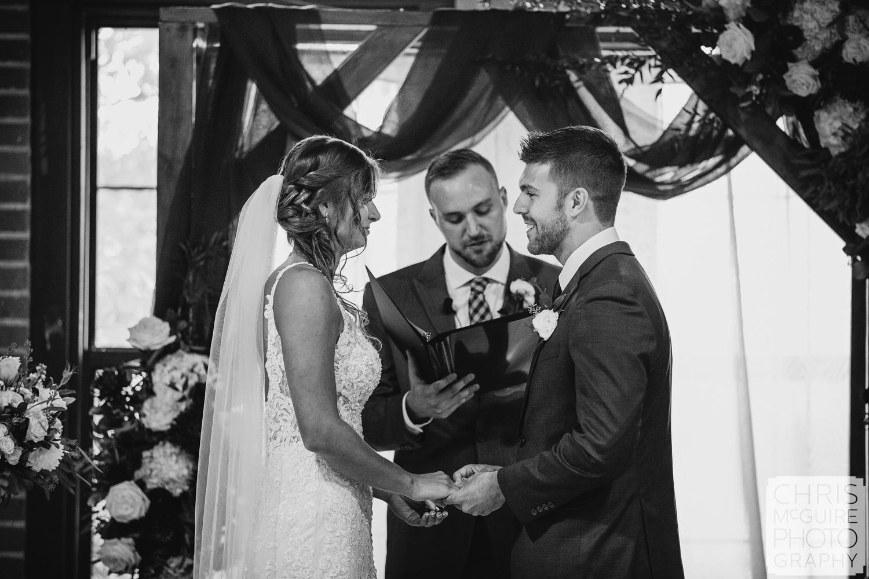 Springfield Illinois Wedding