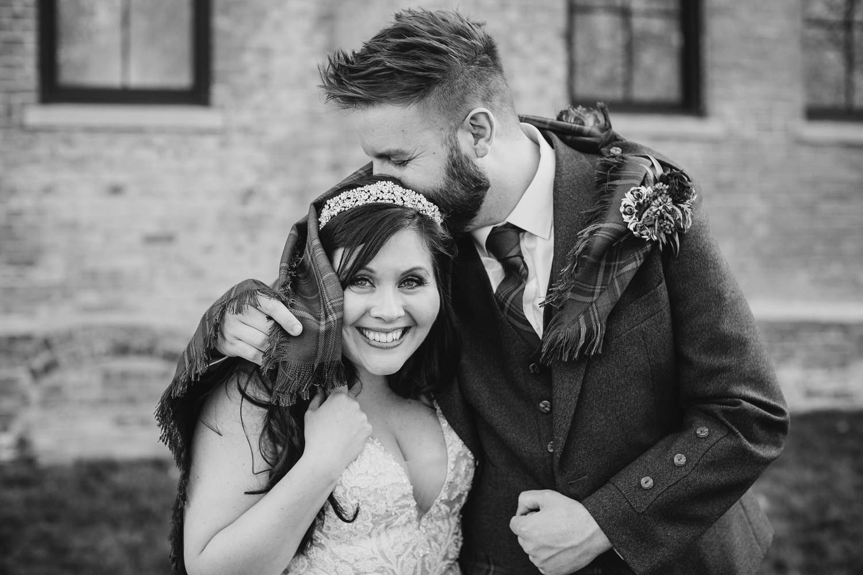 Peoria Wedding Photography