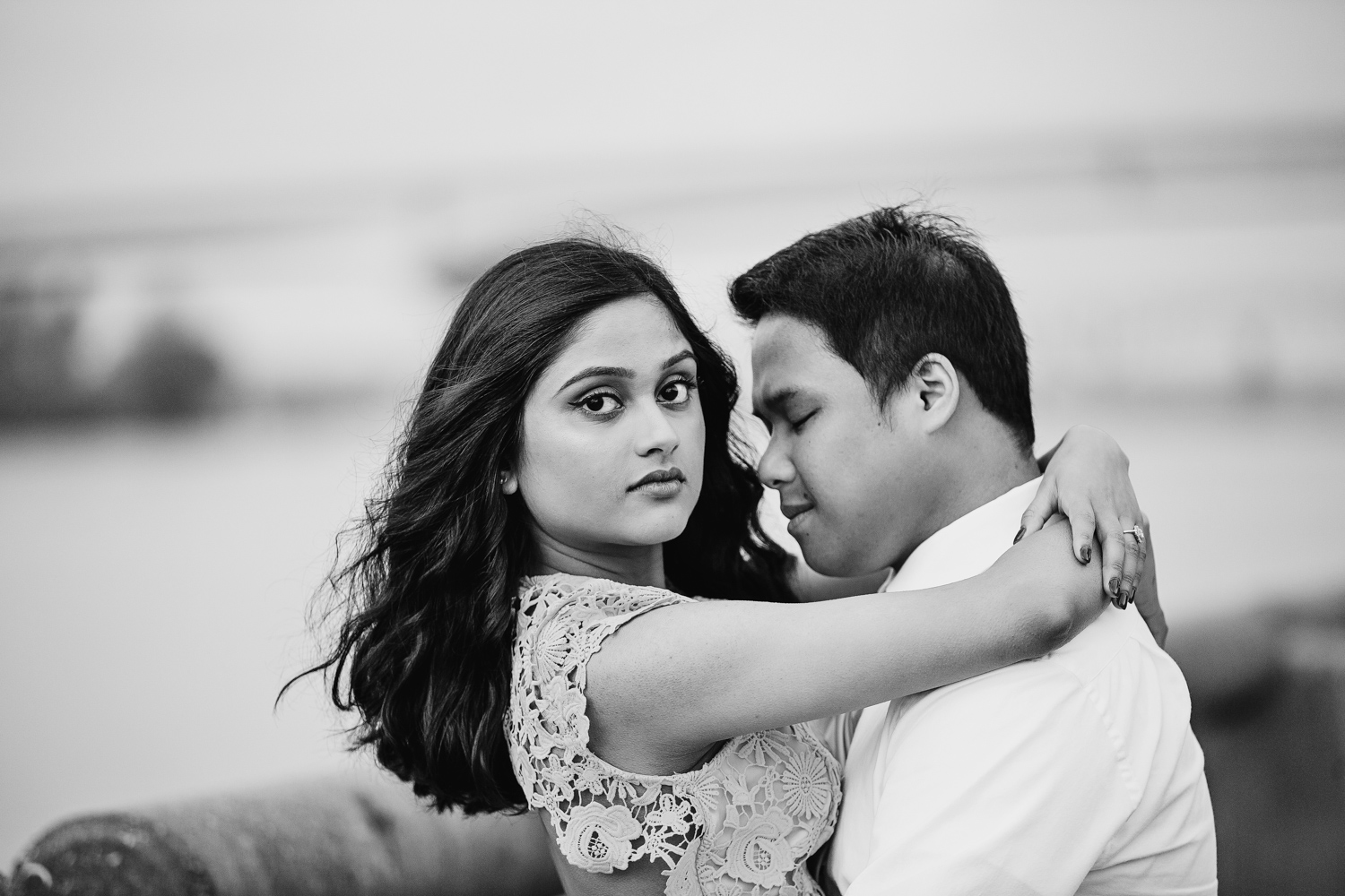 Peoria Riverfront Engagement Session