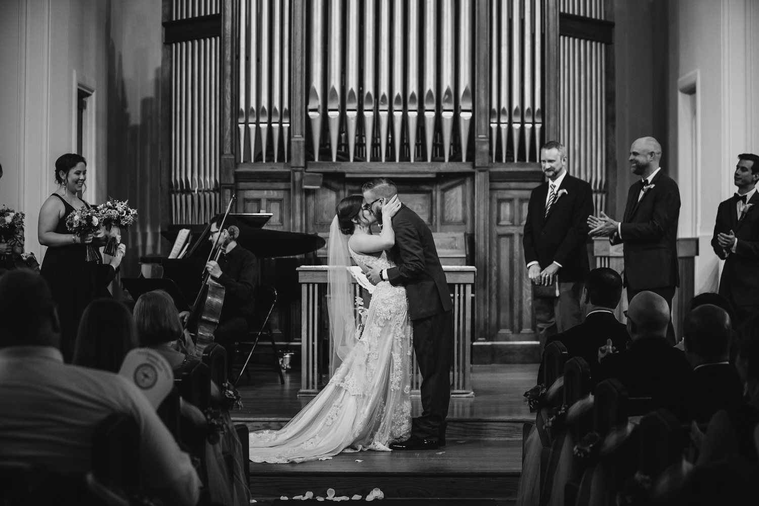 Champaign IL Wedding Photographer